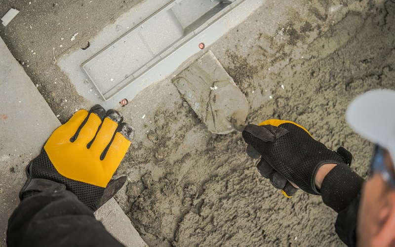 How To Waterproof Your Home's Concrete Foundation