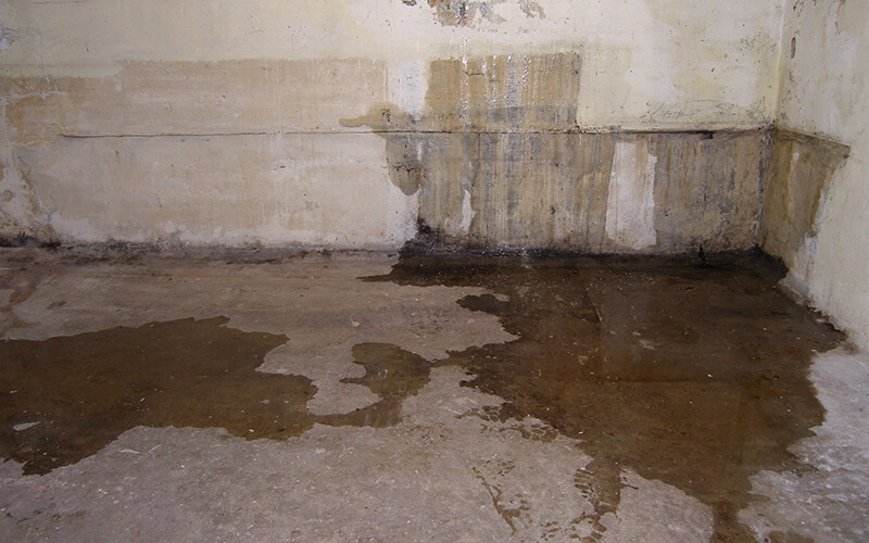 Three Main Methods Of Basement Waterproofing To Choose From